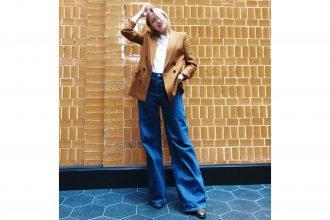 Marte Dahlgren stylist