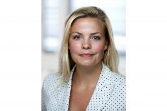 Kristine Hasle Øverby Wiersholm