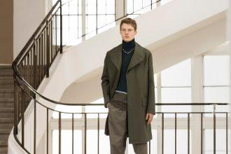 Hermès Vinter 2021 herre