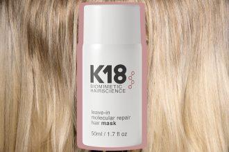 k18 hårkur